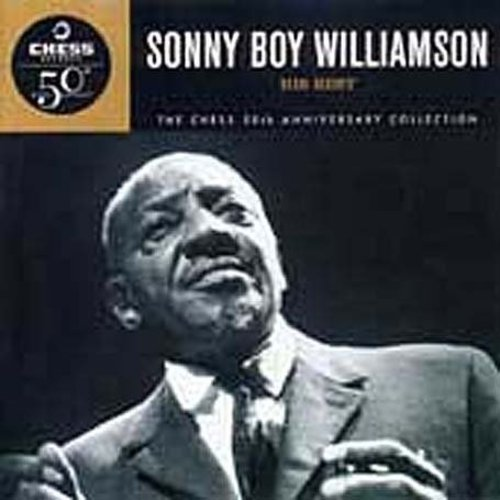 Sonny Boy Williamson - His Best (Chess 50th Anniversary Collection)