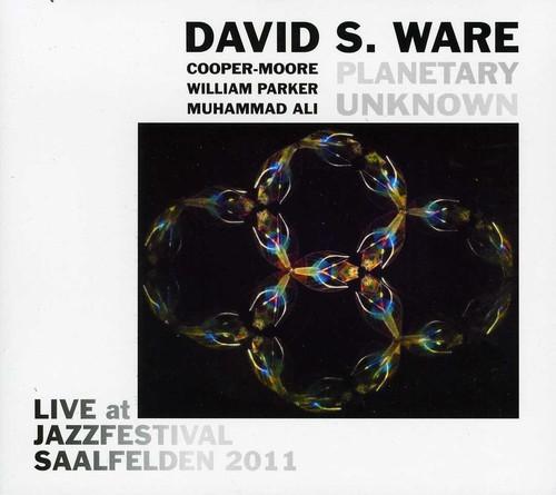Live at Jazzfestival Saalfelden 2011