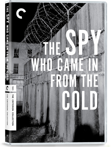 The Spy Who Came in From the Cold (Criterion Collection)