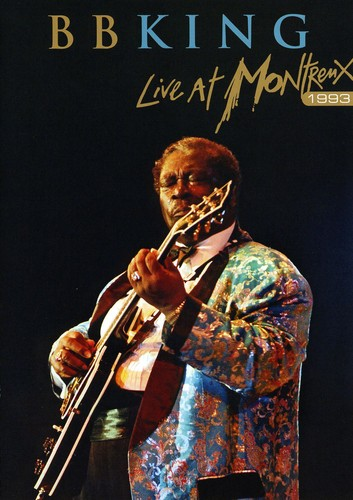 B.B. King - Live at Montreux 1993