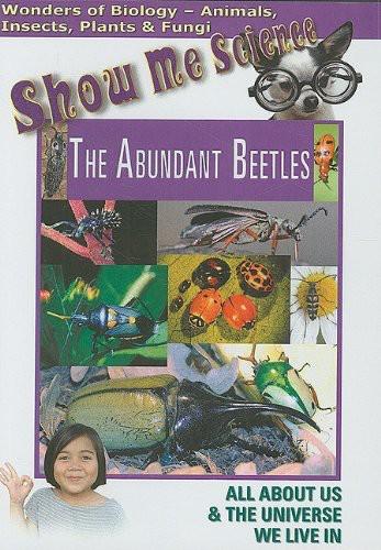 The Abundant Beetles