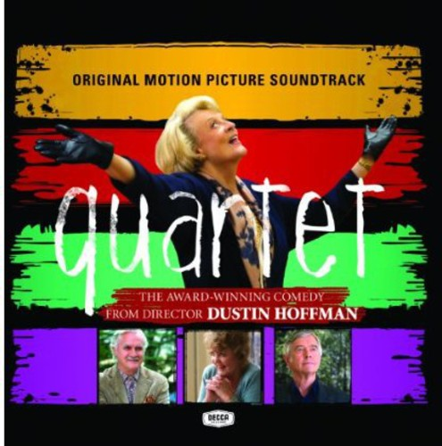 Quartet (Original Soundtrack)