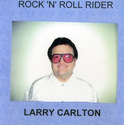 Rock N Roll Rider