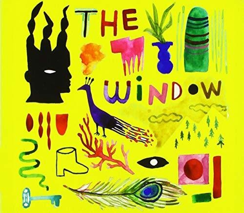 Cecile Salvant Mclorin - Window (Can)