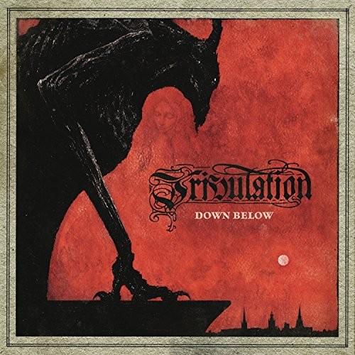Tribulation - Down Below [Picture Disc LP]