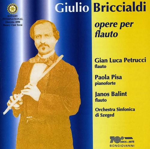 Concerto Op 130 Per Due Flauti E Orchestra