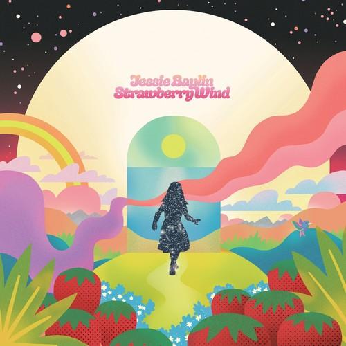 Jessie Baylin - Strawberry Wind [LP]