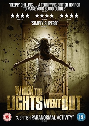 When the Lights Went Out [Import]