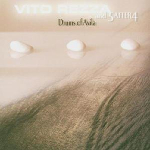 Drums of Avila
