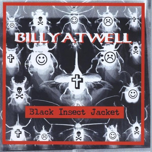 Black Insect Jacket