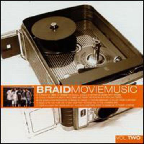 Braid - Movie Music, Vol. 2