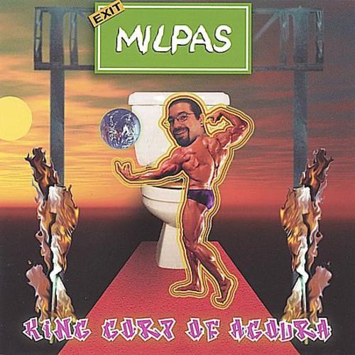 King Gorp of Agoura