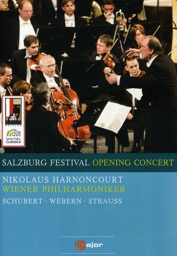 009 Salzburg Festival Opening Concert