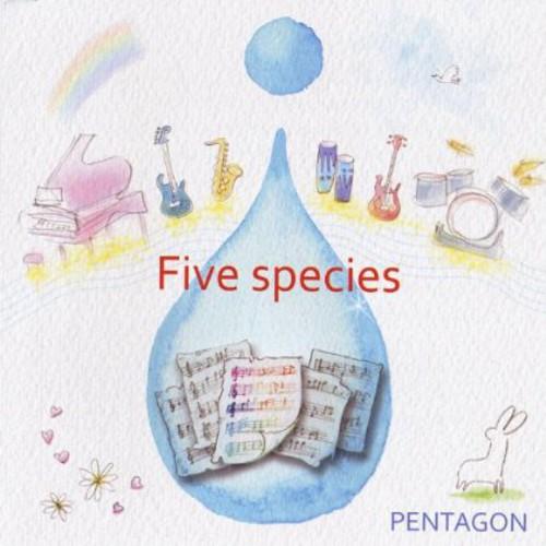 Five Species