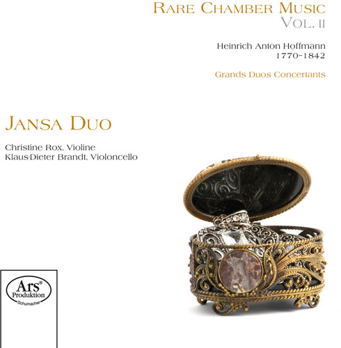 Grand Duos Concertan