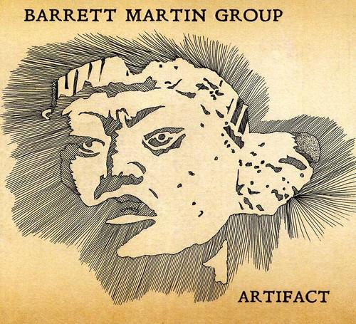 Barrett Martin Group - Artifact