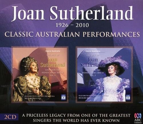 Classic Australian Performances