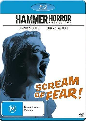 Hammer Horror: Scream Of Fear [Import]