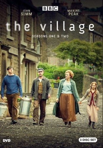 The Village: Seasons One & Two