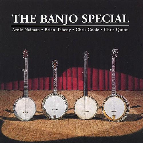 Banjo Special