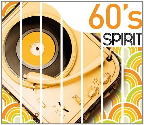 Spirit of 60s /  Various [Import]