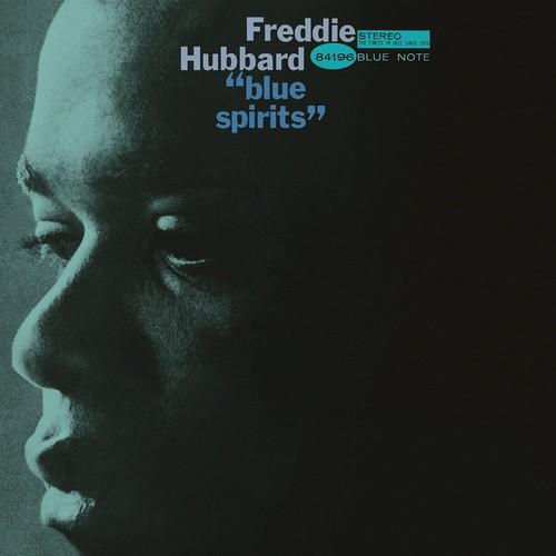 Blue Spirits (LP)
