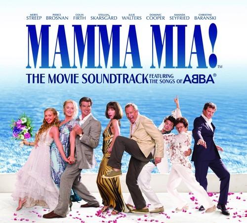Mamma Mia / OST Can - Mamma Mia! (Original Soundtrack)