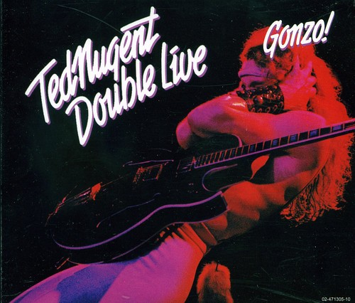 Ted Nugent - Double Live Gonzo [Import]