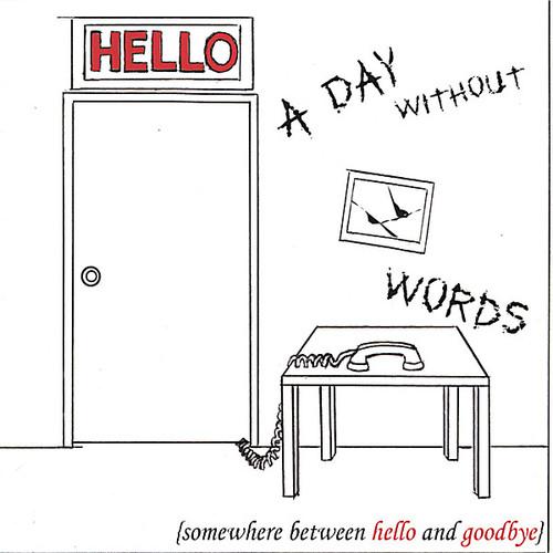 Somewhere Between Hello & Goodbye