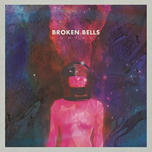 Broken Bells - Control [Vinyl Single]