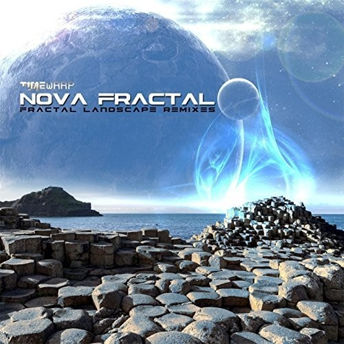 Nova Fractal - Fractal Landscape (Remixes)