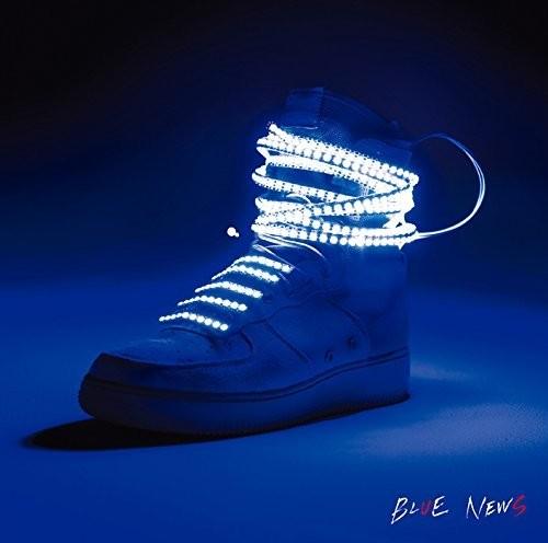 Blue (Version A) [Import]