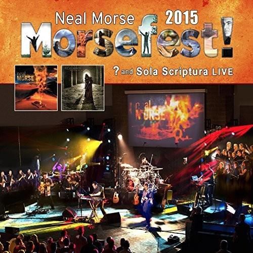 Morsefest 2015 Sola Scriptural And? Live
