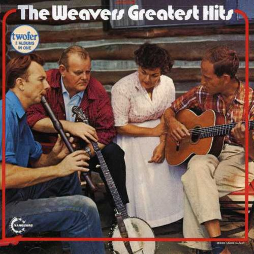 Weavers - Greatest Hits
