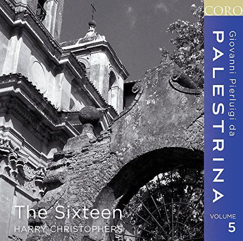 Palestrina Vol 5