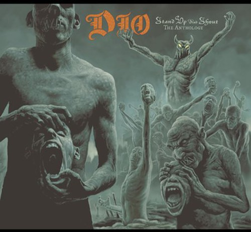 Dio Anthology: Stand Up & Shout