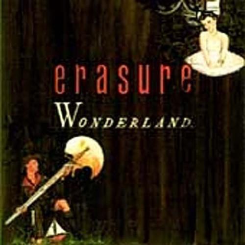 Erasure - Wonderland [Import Limited Edition LP]