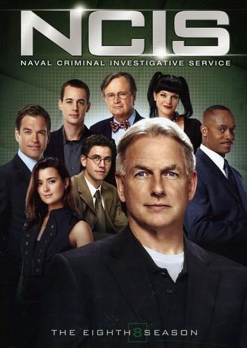 NCIS: The Eighth Season
