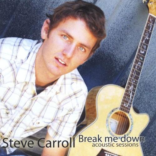 Break Me Down: Acoustic Sessions