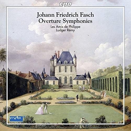 Overture Symphonies