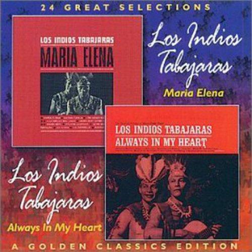 Maria Elena /  Always in My Heart