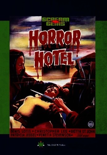 Horror Hotel (City of the Dead)
