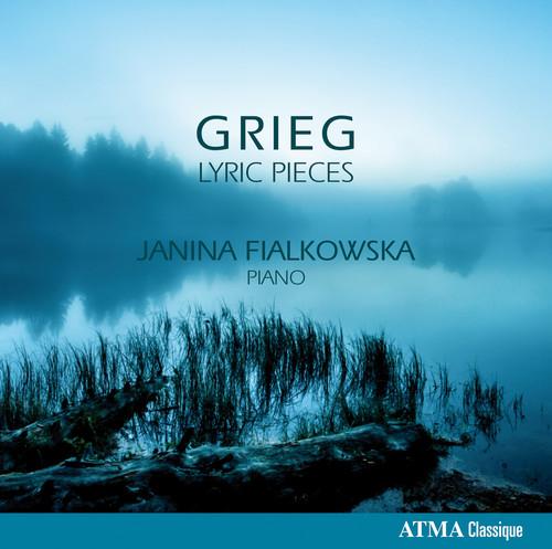 Lyric Pieces