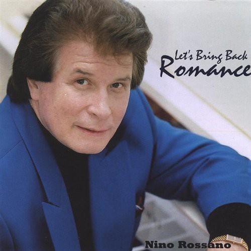 Let's Bring Back Romance