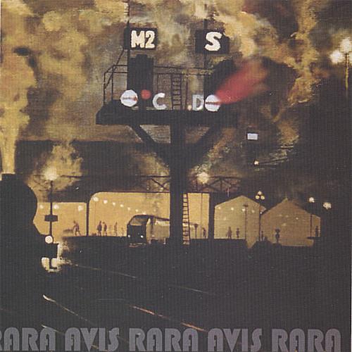Rara Avis