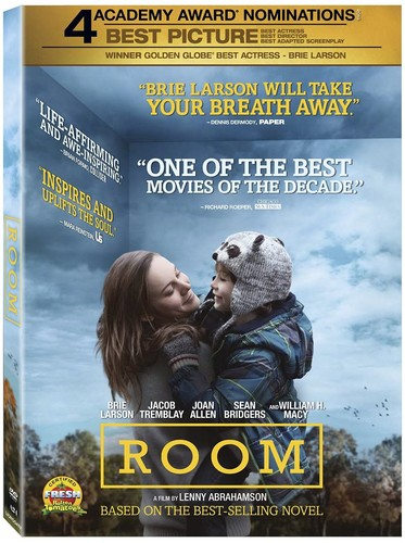 Room [Movie] - Room