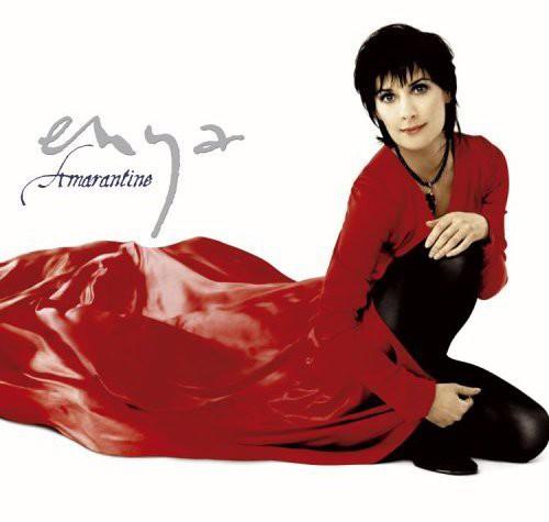 Enya-Amarantine