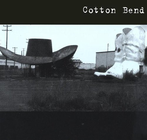 Cotton Bend