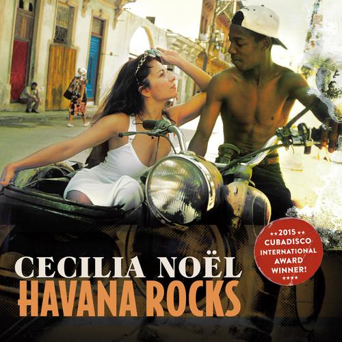 Cecilia Noel - Havana Rocks [Vinyl]