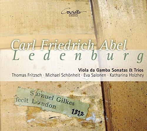 Sonatas & Trios From Lendenburg Collection